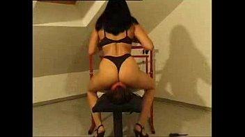 mistress torture facesitting Deutsche blst trkenschwanz