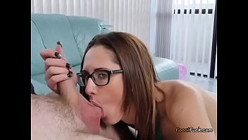 oral cock big Tori lane pov10