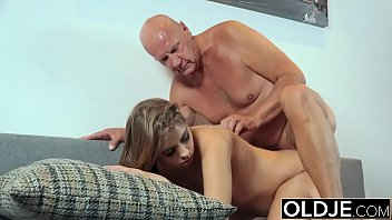 young anal penny porsche Grand father and sons wife