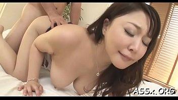 toyed women anal amateur Arianna labarbara spanking