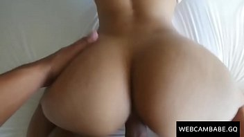 them cumming she in while wearig panties Black threesome granny ffm6