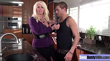 jenson punish alura First time cry anal