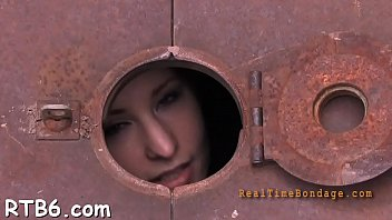 hypno male slave Public toilet spy g