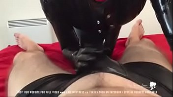 of latex cumshot Czech payed to have gay sex