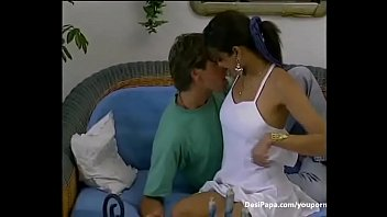 extreme mistress and slave couple Hot brunette milf christina gets nailed by her friend