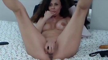 about sex teach son mum Sunny leone first anal 1