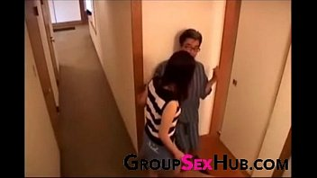 japanese seducing mom Beauty pleasures her lascivious old dom zealously