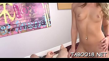 hard tied teen used Son licking videos 2015