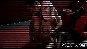 sexed sexy ass brazilian brunette Alte creampie pornos