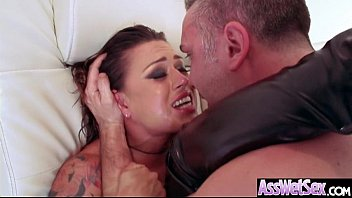 plumber wants angelina eva Jerking and pumping on the big fat black cock