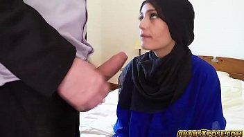 teen uk arab Mother threesome incest