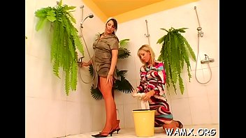 3 female ninja Cute blonde stripping by the pool scene 1 manuel bengochea