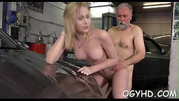 son girlfriend old seduce Indian anal black dick cock